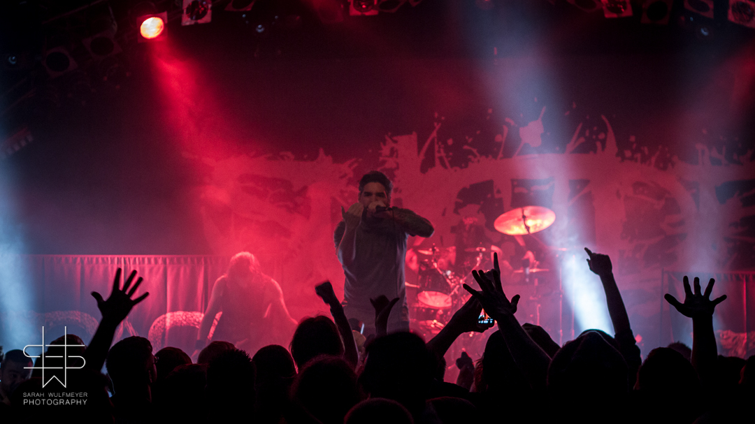 2015|04|21 – Progression Tour 2015 @ Hamburg