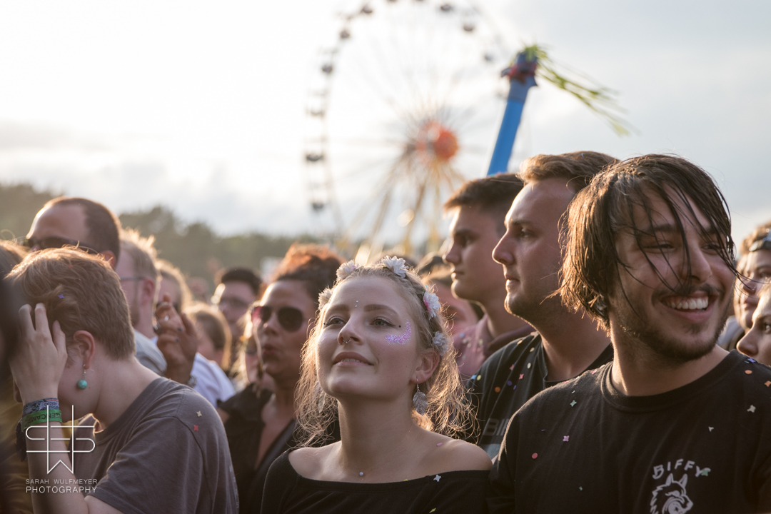 2017|07|21-23 – Deichbrand Festival @ Cuxhaven
